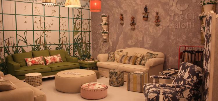 Обзор выставки I Saloni 2015. Мебель в классическом стиле