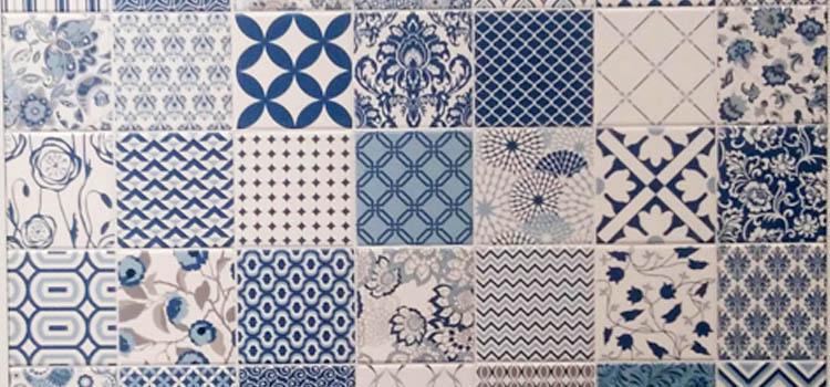 Batimat 2016. Керамическая плитка. Модные тренды