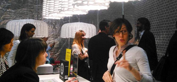 Мебельная выставка Salone del Mobili в Милане 2017. Фотоотчет