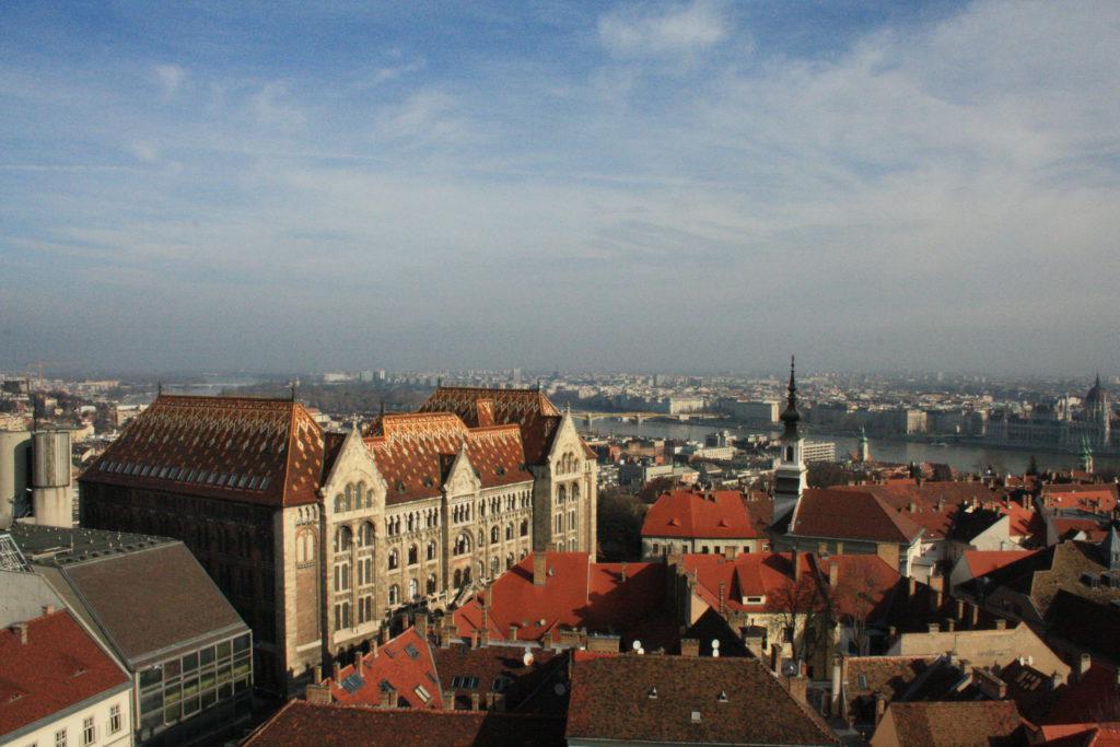Национальный архив Венгрии